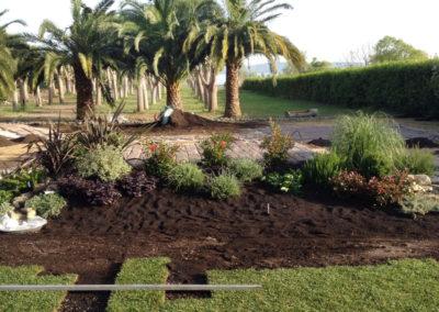 progettazione giardini vivai fleming roma nord