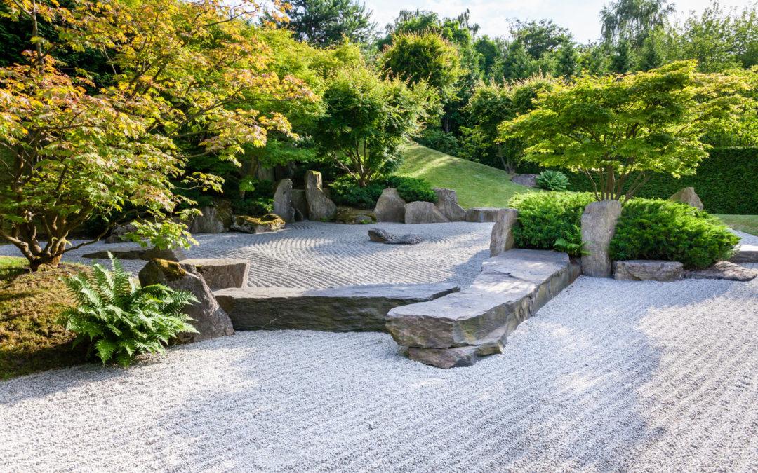 Progettazione giardini: l'evoluzione del design